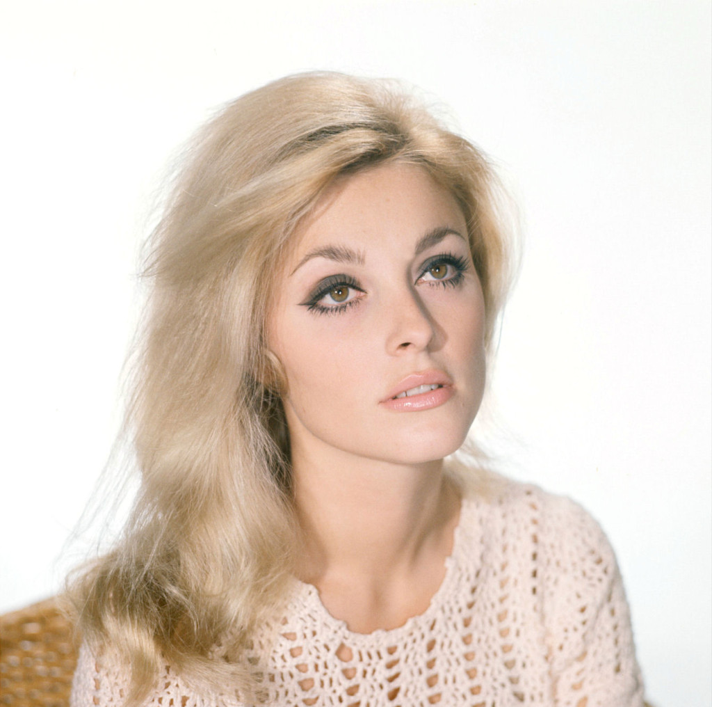 Sharon Tate: fans are seeking a star on the Walk of Fame, for the talented actress.